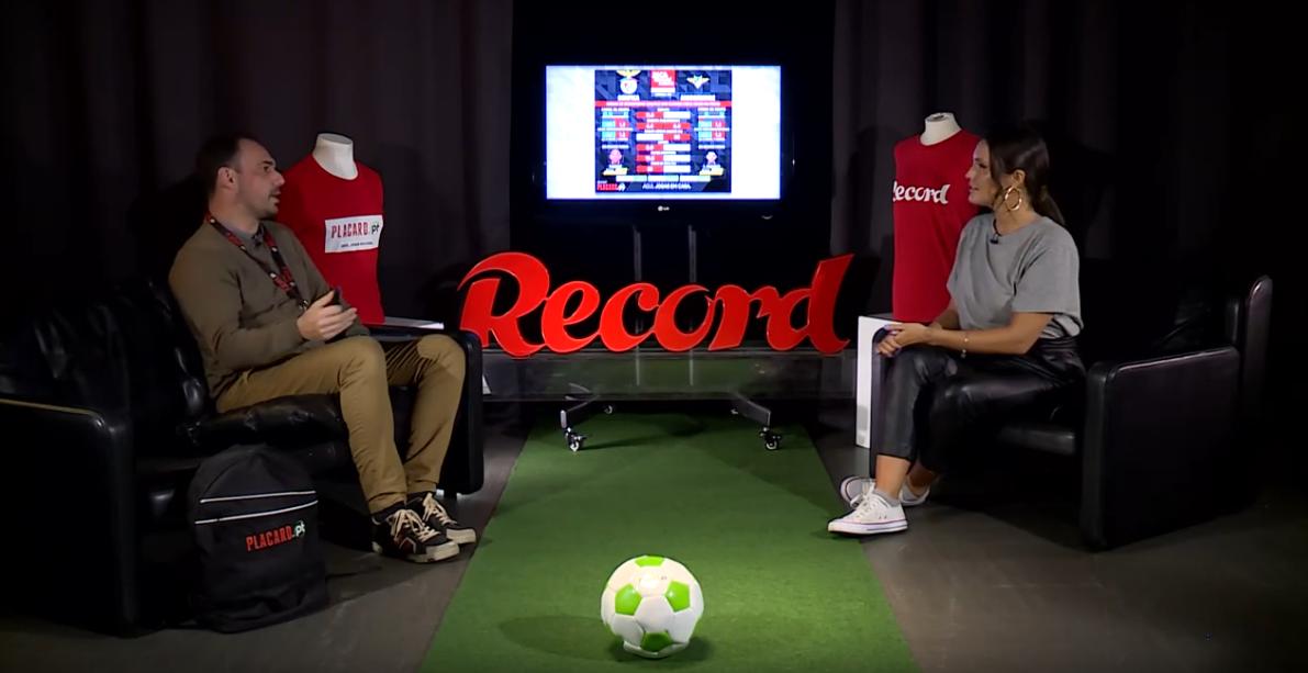 Dica Record | 23ª jornada da Liga NOS