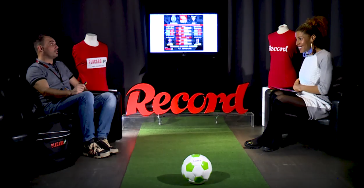 Dica Record | 24ª jornada da Liga NOS