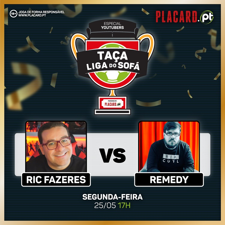 Ric Fazeres vs Remedy