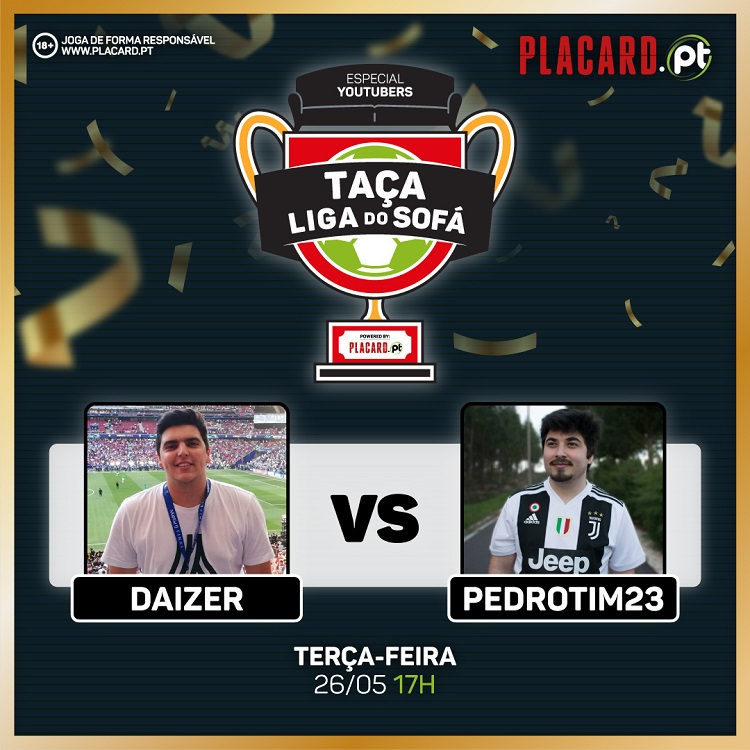 Daizer vs Pedro Tim