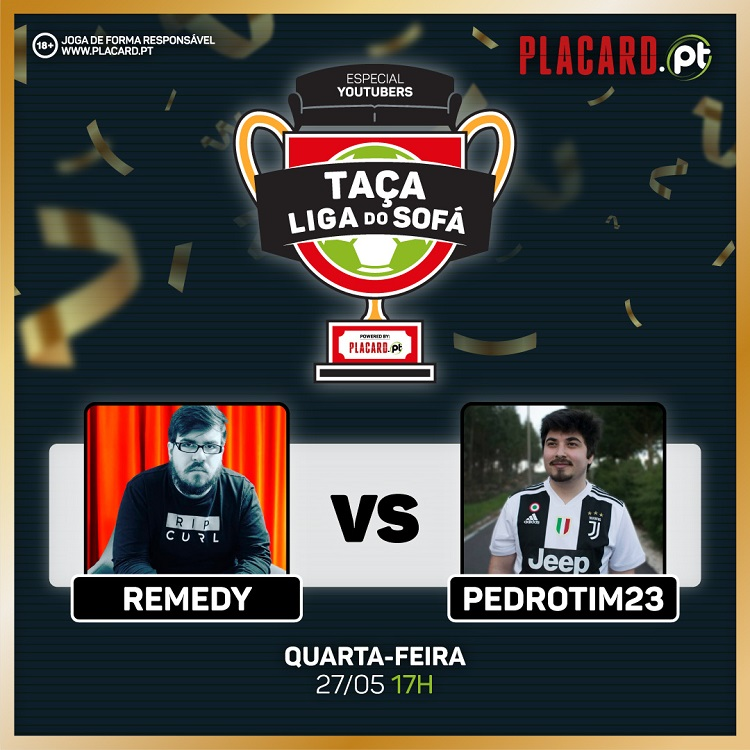 Remedy vs Pedro Tim