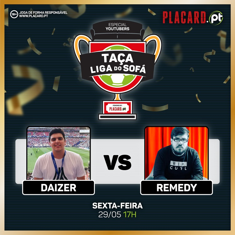 Daizer vs Remedy