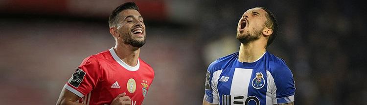 SL Benfica x FC Porto