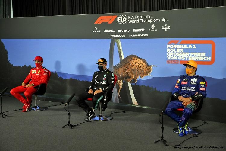 Fórmula 1 - Campeonato do Mundo 2020