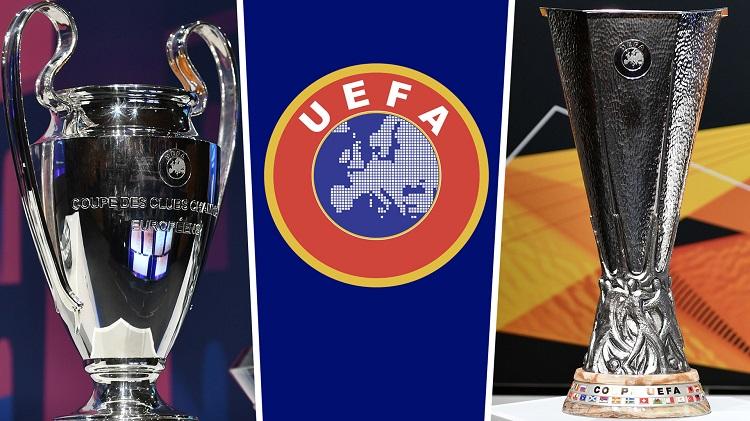 Competições da UEFA regressam no final do mês