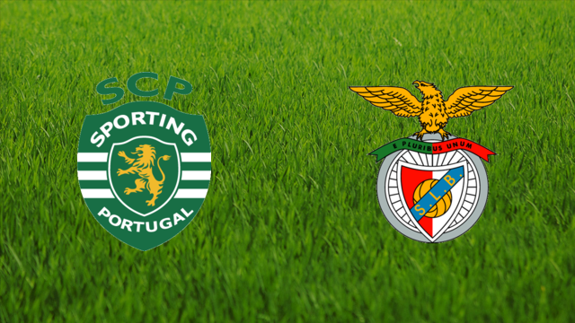 Sporting CP x SL Benfica