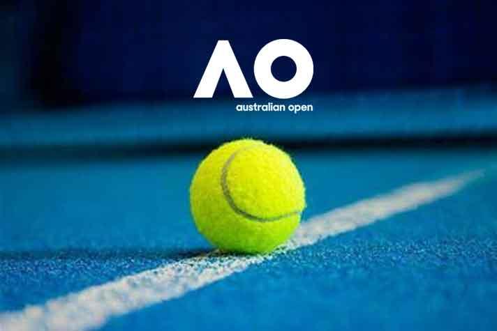 Open da Austrália 2021