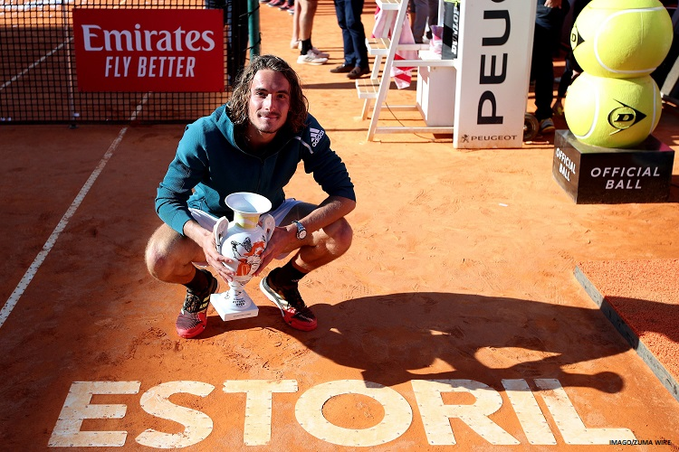 Estoril Open 2021